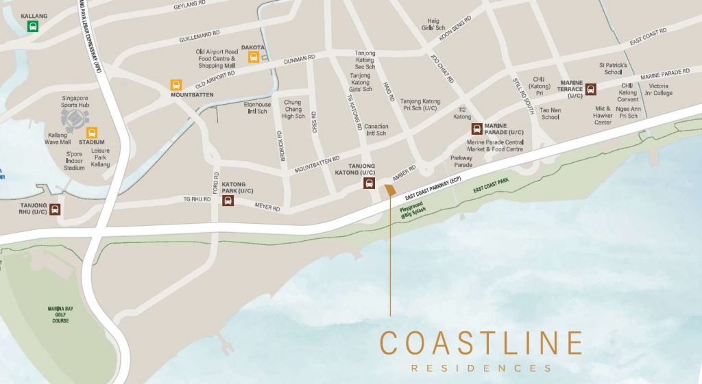 coastlineresidences-location